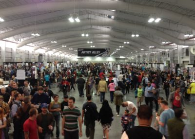 NYCC 2014: Part II