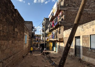 KENYA PART I: NAIROBI