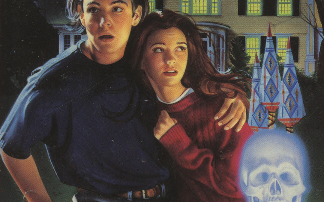 99 FEAR STREET: THE SECOND HORROR